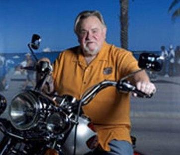Bruce Rossmeyer